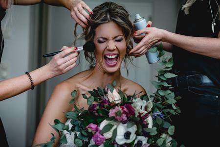 Ja, ich will! Heiraten auf Sylt - von Rebecca Reckert